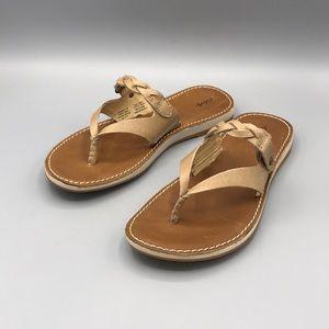 OluKai 'Kahikolu' Flip Flops
